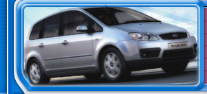 Rent a car in Vilnius, Lithuania
