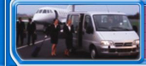 Airport Transfer in Vilnius